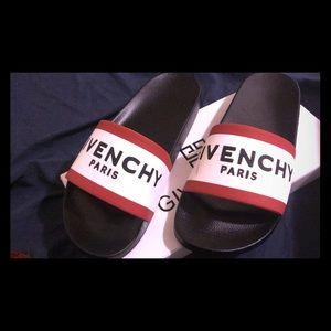 Givenchy slides